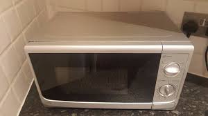 Sainsbury Toaster Sainsbury U0027s Microwave For Sale Collection Only In Westminster