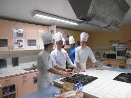 cours de cuisine blois atelier cuisine à la quinière lht blois val de loire lycée des