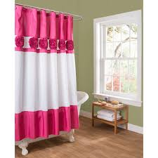 halloween shower curtain set seascape shower curtain walmart com