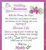 Hindu Invitation Cards Wedding Cards Invitation Wedding Invitation Cards Indian Wedding