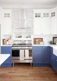kitchen cupboard furniture 35 two tone kitchen cabinets to reinspire your favorite spot in the