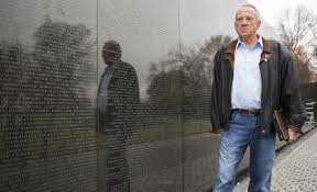 John D Barnes The Wall U0027 Is Turning 35 And The Man Behind It Wants To Honor This