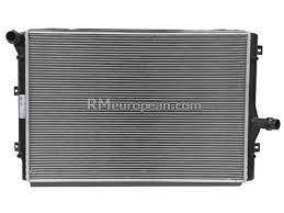 audi radiator audi behr hella service radiator 1k0121251dm