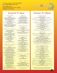 bagatelle restaurant menu key west u2013 best key west restaurant