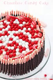 christmas chocolate christmas s chocolate cake with cheese frosting a