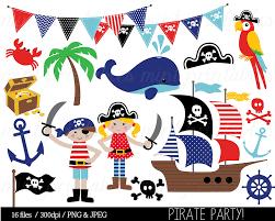 free baby pirate clip art 61