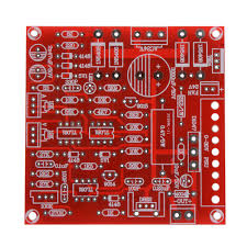 Diy Kit by Adjustable Dc Regulated Power Supply 0 30v 2ma 3a Stablized Pcb
