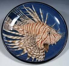 painted platters 42 best nan hamilton images on painted ceramics