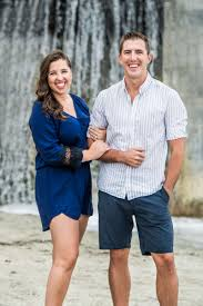 Picture People Stonebriar by Kaitlyn And Maxwell Engagement San Diego Photographer True