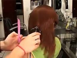 color hair video dailymotion long hair cutting hair cut video step by step video dailymotion