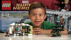 stark malibu mansion iron man 3 malibu mansion attack u2013 lego super heroes set 76007
