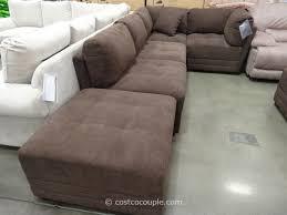 Modular Sectional Sofa 7 Piece Sectional Sofa Costco 8972