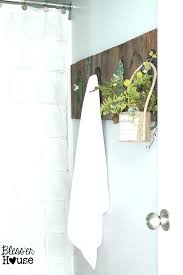 bathroom towel hook ideas towel rack with hooks for bathrooms pictures of bath towel shelf