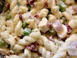 pasta salad recipes cold ranch pasta salad recipe