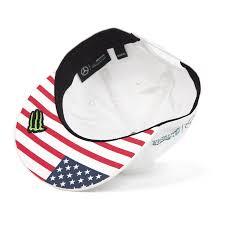 Usa Flag Cape Lewis Hamilton 2017 United States Grand Prix Cap
