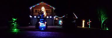 holiday light displays in the hutchinson area macaroni kid
