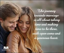 wedding quotes journey anti arranged marriage quotes best quote 2017