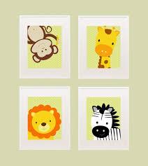 Nursery Wall Decorations Lovely Printable Nursery Wall Gallery Wall Design