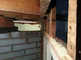 removing the bay window u2013 diy my extension