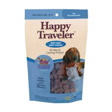 happy traveler soft chews arknaturals