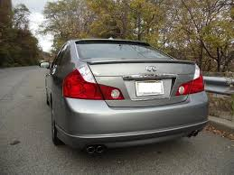 installed u002708 oem trunk lip spoiler nissan forum nissan forums