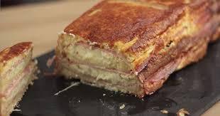 cuisine az recettes recette croque cake facile rapide