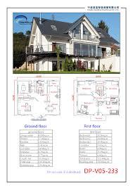 prefabricated prefab villa luxury architectural prefab homes iso