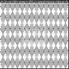 incredible kaleidoscope coloring pages for adults with