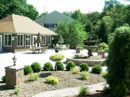 what do landscapers do barre residential landscaping