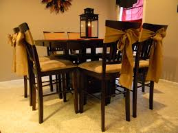 Decorating Ideas For Small Dining Table Decoration Of Dining Room Chair Covers Amaza Design