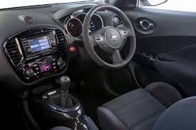 nissan juke interior accessible performance juke nismo from 19 995