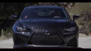lexus sports car v8 2017 lexus rc f 467 hp v8 youtube