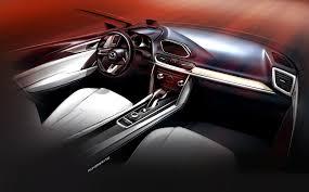 mazda cx 4 set to debut in late april autoguide com news