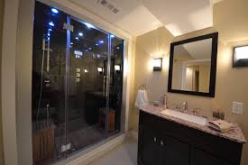 basement bathrooms ideas this bathroom makeover will convince