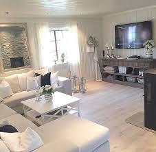 White Furniture In Living Room Best 25 White Sofas Ideas On Pinterest White Sofa Decor Blue Best