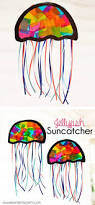 Paper Craft Designs For Kids - 8 terrific tissue paper crafts for kids