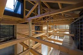 home design fascinating futuristic houses wooden construction as