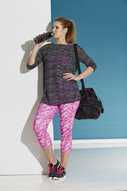guide to plus size workout clothes yasminfashions