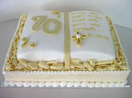 70th birthday cake for a former pastor chocolate cake fil u2026 flickr