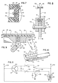 Garage Door Assembly by Patent Ep0071321a1 Tape Drive Assembly For A Garage Door Opener