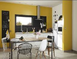 couleurs cuisine 11 couleurs cuisine avec une peinture murale tendance