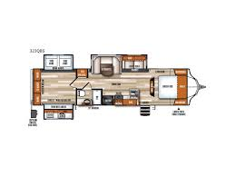 2018 forest river rv vibe 323qbs bedford pa rvtrader com