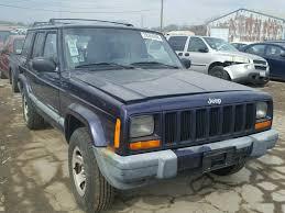 purple jeep cherokee 1j4ff68s1xl646023 1999 purple jeep cherokee s on sale in il