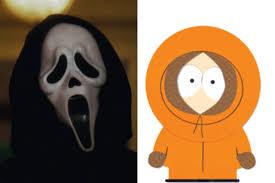 halloween costumes scream mask most popular halloween costumes through the years 1985 2013