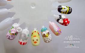 sara nail sara nail cute nail designs cutest animal nail art