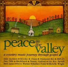 various peace in the valley a country journey through