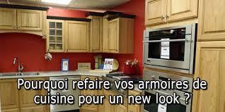 refaire cuisine refaire armoires jpg