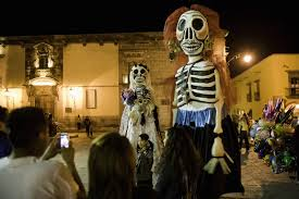 mexico city halloween beyond halloween 8 holidays spirits love howstuffworks