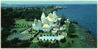 jamaica caribbean weddings jamaica port antonio trident castle