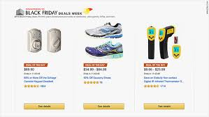 amazon black friday deal days amazon unveils u0027black friday deals u0027 store nov 2 2015